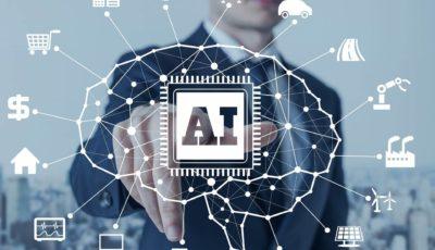 Intelligenza artificiale per aziende - ATG Anzani Group presso Khub