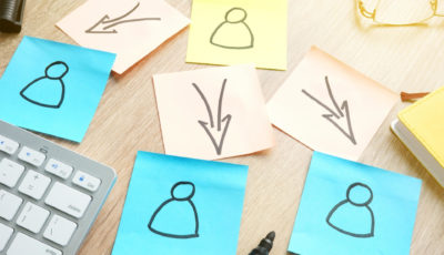 outsourcing servizi: processi improduttivi esternalizzati